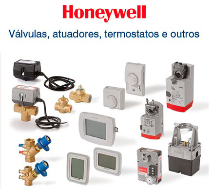 Válvulas Honeywell