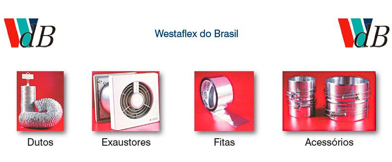 Westaflex do Brasil